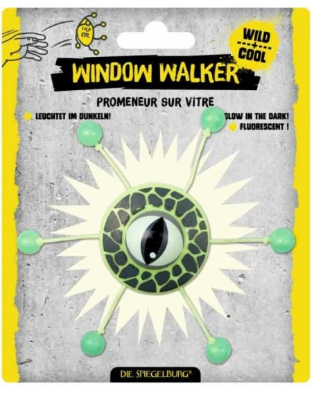 Window walker Wild + Cool