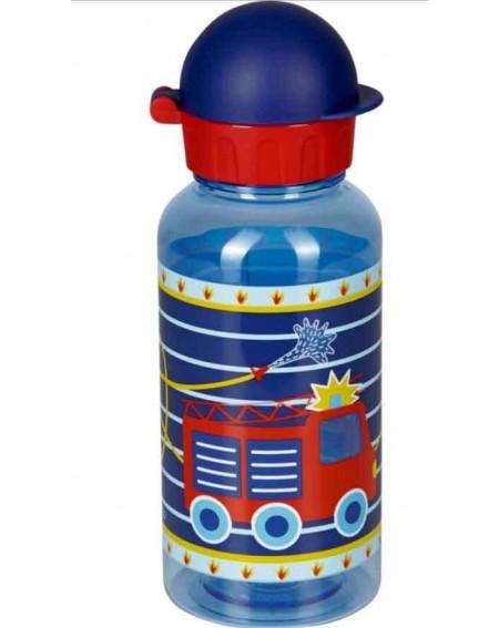 Drinkfles brandweer