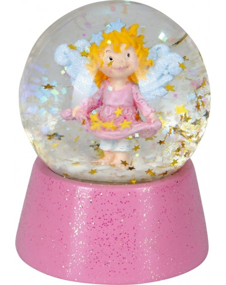 Magische sneeuwbol Prinses...