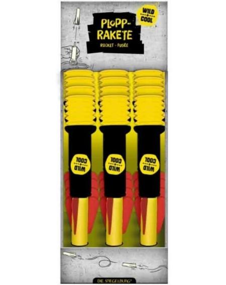 Raket Wild + Cool