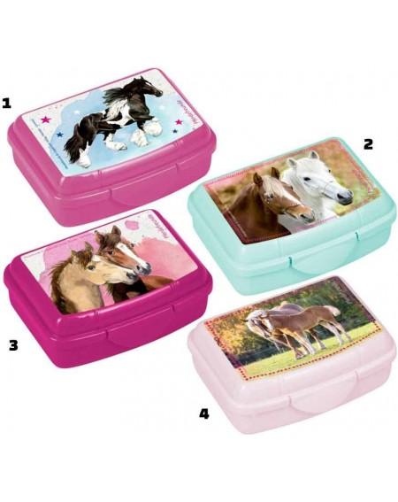 Snackbox Pferdefreunde