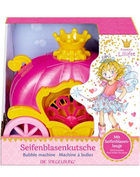Bellenblaasmachine Prinses...