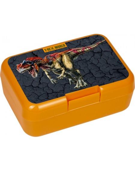 Lunchbox T-Rex World