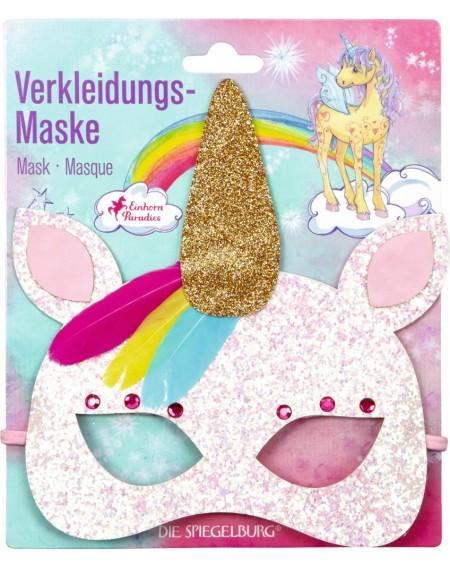 Masker Unicorn Paradise