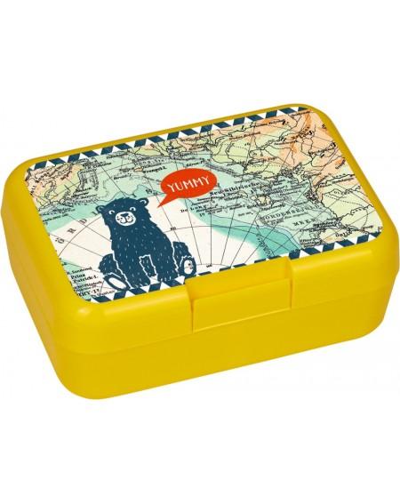 Lunchbox Reisezeit Kids