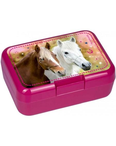 Lunchbox Pferdefreunde