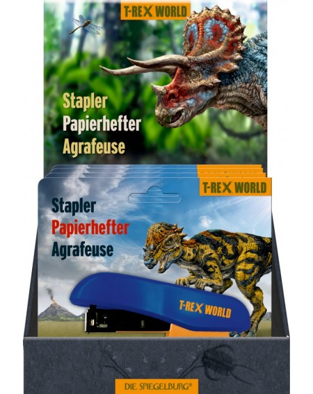 Nietmachine T-Rex World