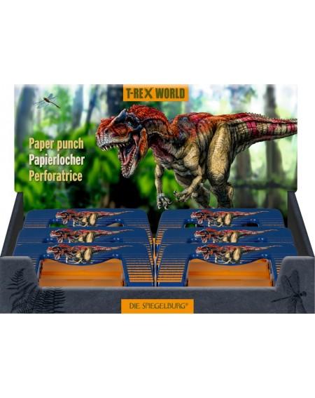 Perforator T-Rex World