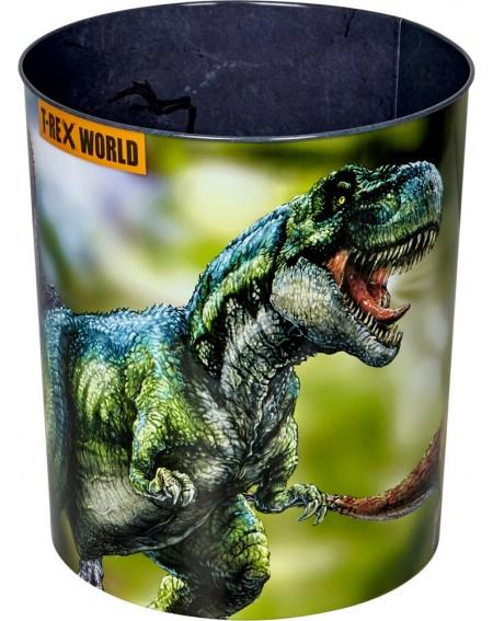 Prullenbak T-Rex World