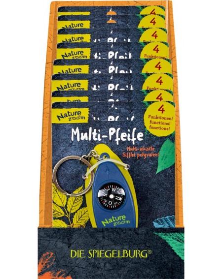 Multifunctionele fluit...