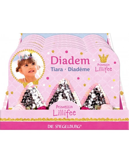 Diadeem Prinses Lillifee