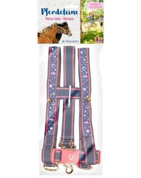 Paardentuigje Pferdefreunde