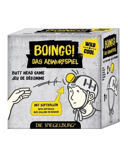 Balspel Boingg!