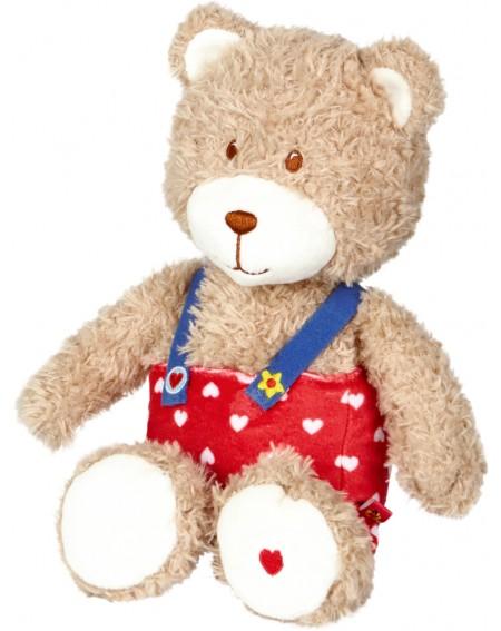 Mijn eerste teddybeer