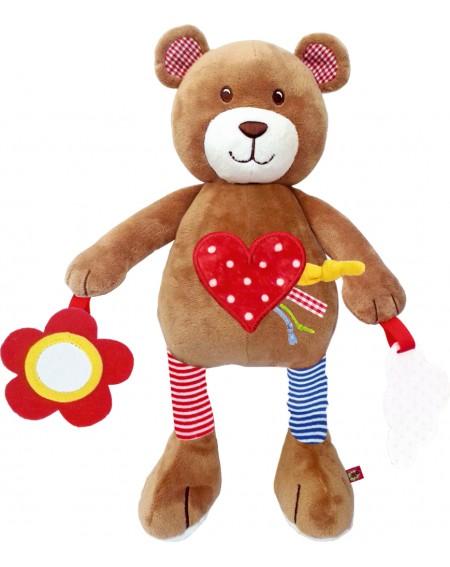 Activiteiten Teddybeer