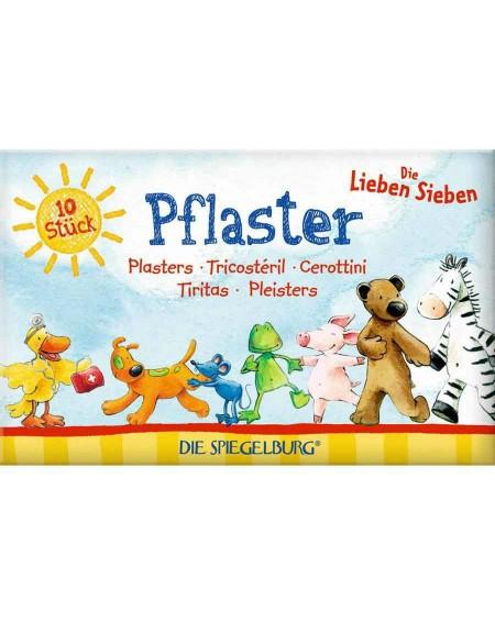 Pleisters