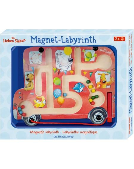 Magnetenlabyrint