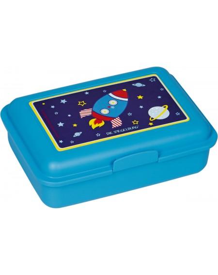 Lunchbox raket