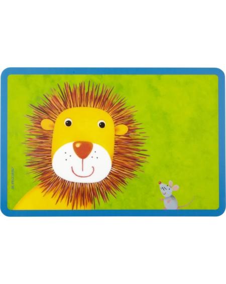 Placemat leeuw