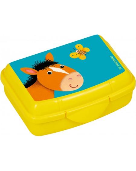 Snackbox ezel