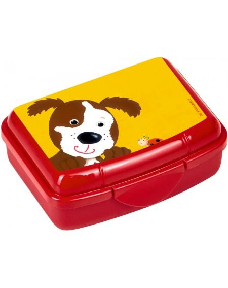 Snackbox hond