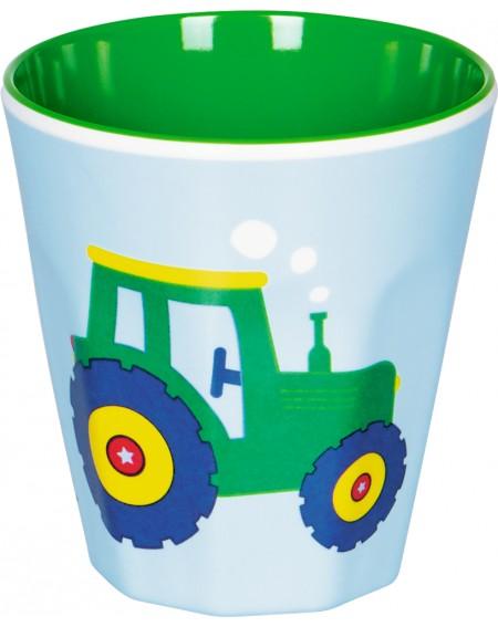 Beker Traktor
