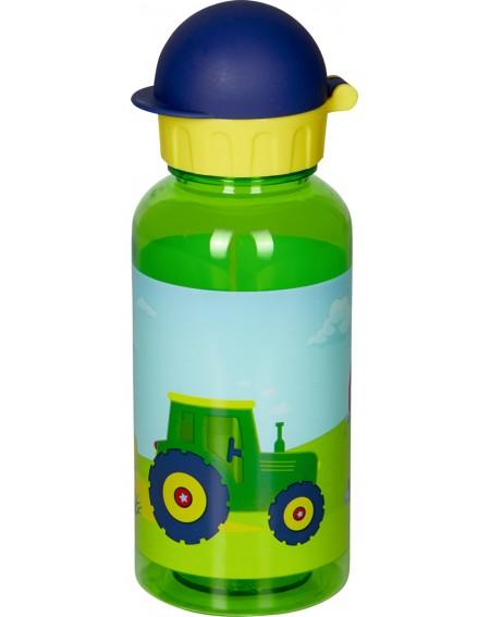 Drinkfles Traktor