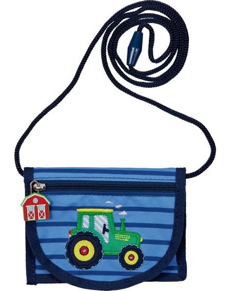 Heuptas Traktor