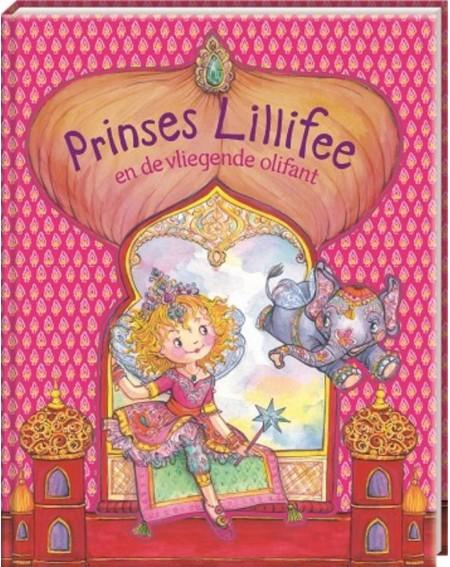 Prinses Lillifee en de...