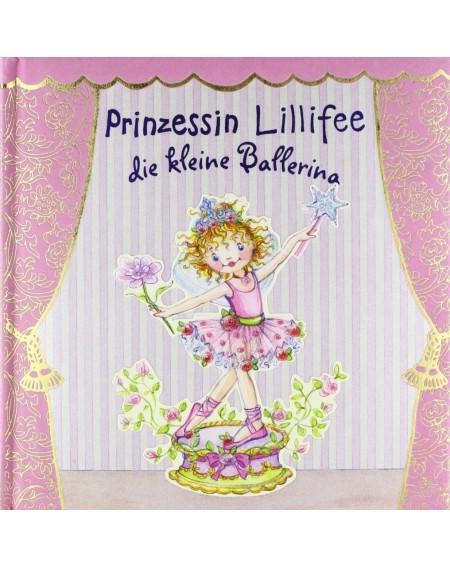 Prinses Lillifee - De...