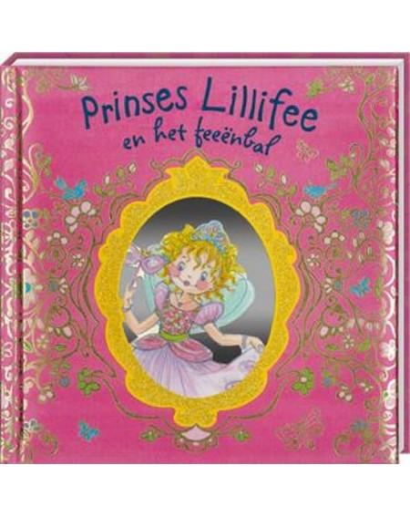 Prinses Lillifee en het...