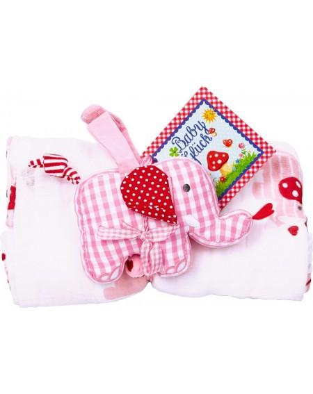 Geschenkset BabyGlück, rosa