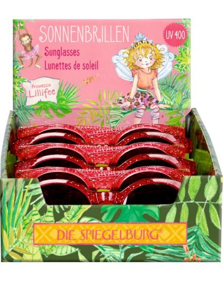 Zonnebril Prinses Lillifee