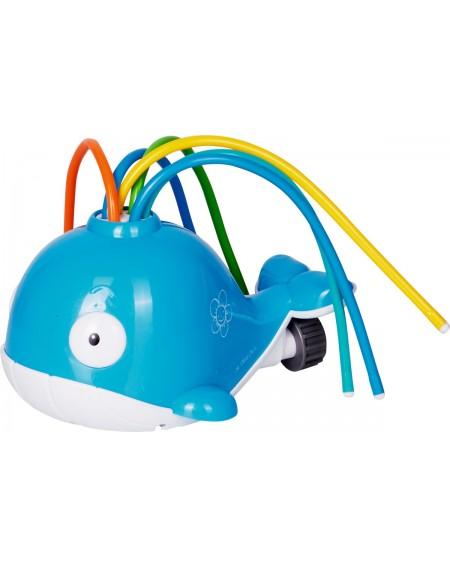 Sprinklerwalvis