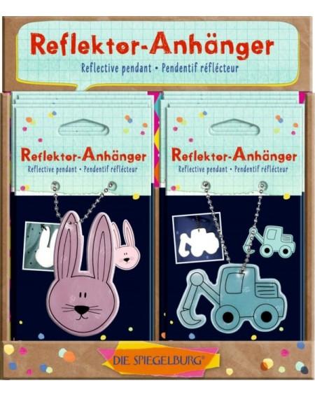 Sleutelhanger reflector