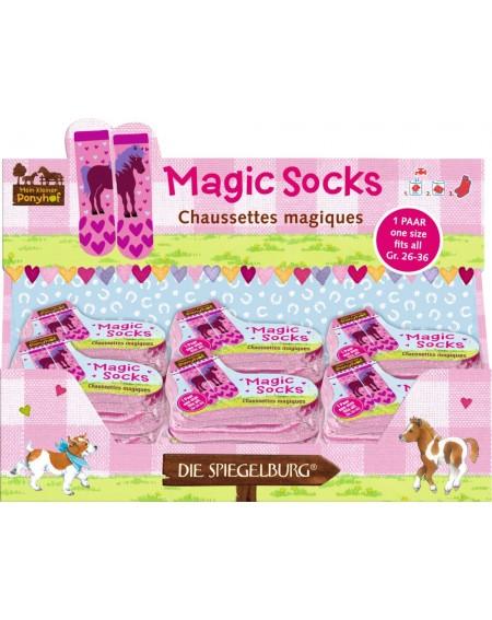 Magische sokken (26-36)...