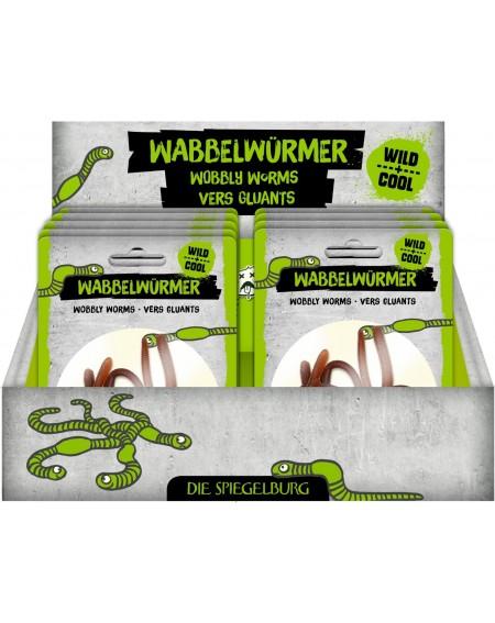 Glibberworm