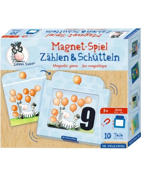Magneetspel