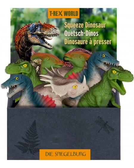 Knijp dinosaurus