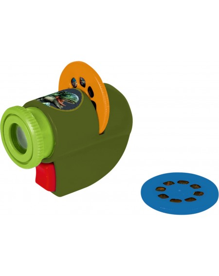 Projector-zaklamp
