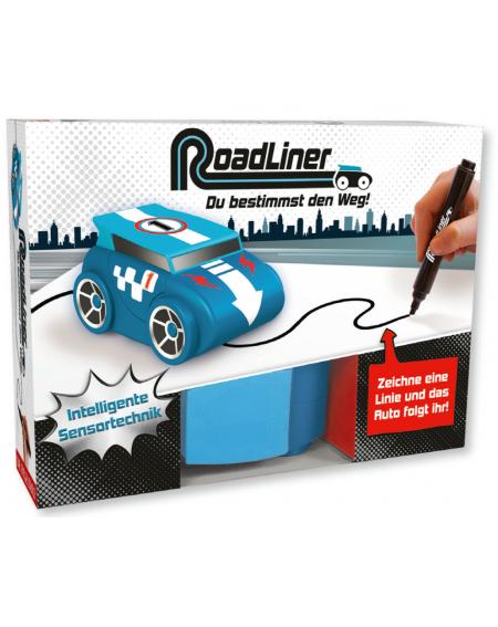 Roadliner nieuw design