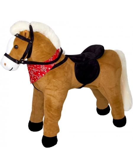 XXL Paard