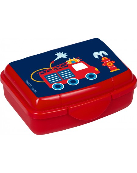 Mini snackbox Brandweer