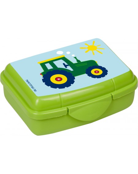 Mini snackbox Traktor
