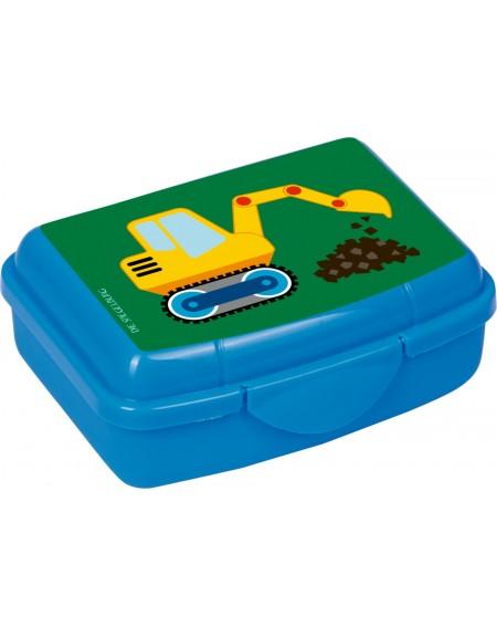 Mini snackbox Graafmachine