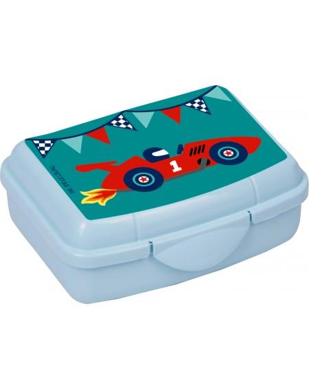 Mini snackbox Raceauto