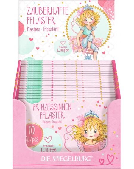 Pleisters Prinses Lillifee...