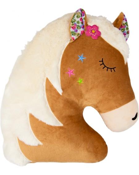 Kissen Pferdefreunde