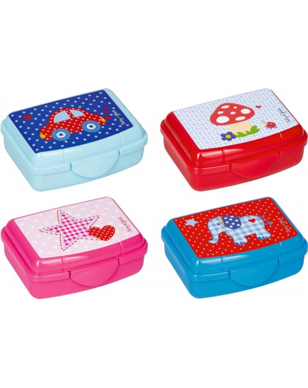 Snack box  Baby Charms