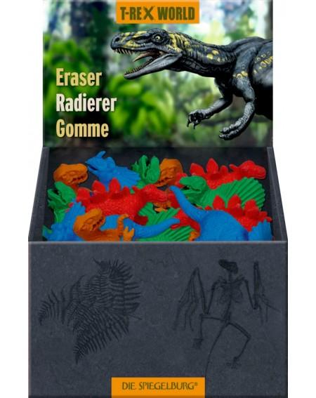 Gum T-Rex World